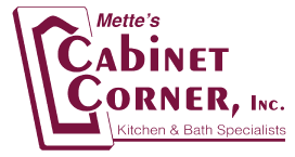 Mettes Cabinet Corner